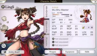 Another Eden screenshot3
