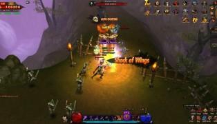 Dark Era screenshot1