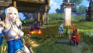 Eternal Magic screenshot7