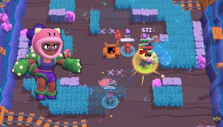 Brawl Stars screenshot2