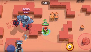 Brawl Stars screenshot4