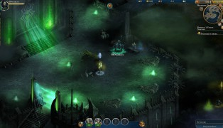Might & Magic Heroes Online screenshot6