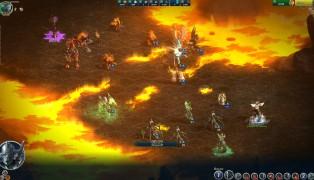 Might & Magic Heroes Online screenshot9