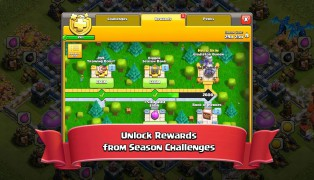 Clash of Clans screenshot4