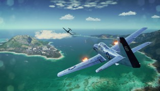 World of Warplanes screenshot1