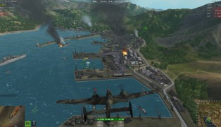 World of Warplanes screenshot3