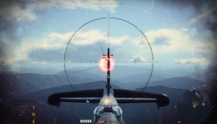 World of Warplanes screenshot8