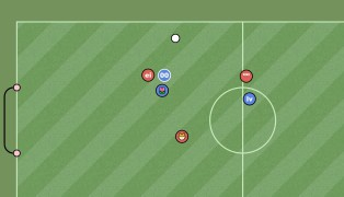 HaxBall screenshot3