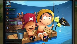 OnePiece 2 - Pirate Kings screenshot7