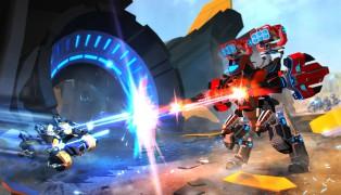 Robocraft screenshot10