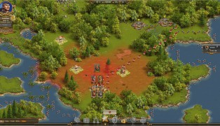 The Settlers Online screenshot8