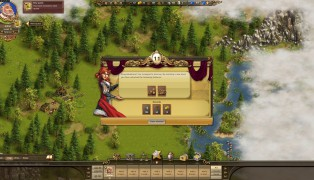 The Settlers Online screenshot10