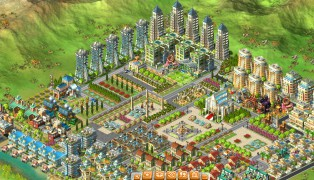 Rising Cities screenshot2