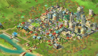 Rising Cities screenshot4