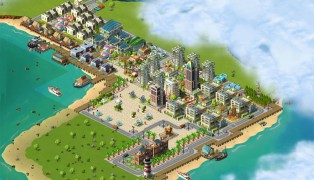 Rising Cities screenshot9