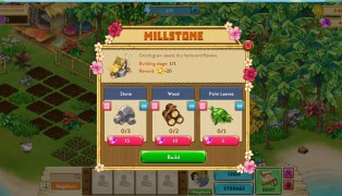 Taonga: the Island Farm screenshot6