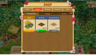Taonga: the Island Farm screenshot8