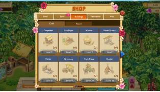 Taonga: the Island Farm screenshot9