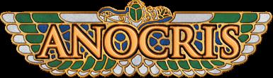 Anocris logo