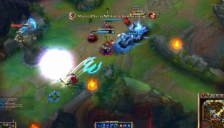 League of Legends screenshot7