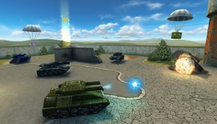 Tanki Online screenshot5