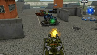 Tanki Online screenshot10