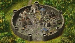 Stronghold Kingdoms screenshot1