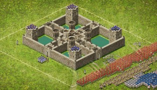 Stronghold Kingdoms screenshot9