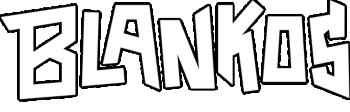 Blankos logo