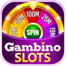 Gambino Slots - Vegas Jackpots logo