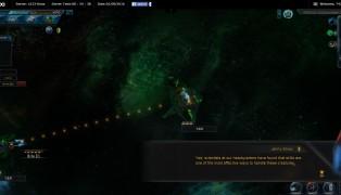 Star Trek: Alien Domain screenshot5