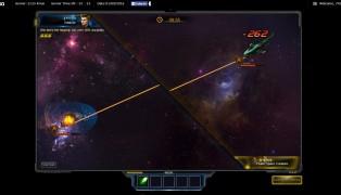 Star Trek: Alien Domain screenshot7
