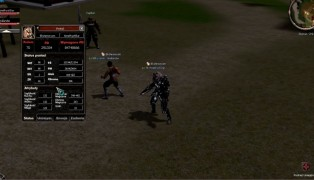 Metin2 screenshot1