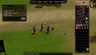 Metin2 screenshot4