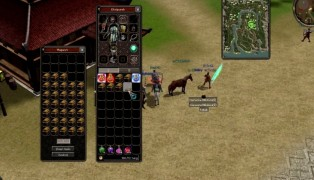 Metin2 screenshot9
