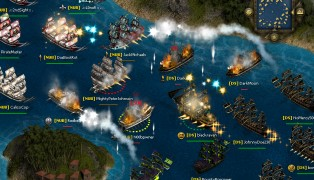 Seafight screenshot1