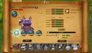 Clash of Avatars screenshot4