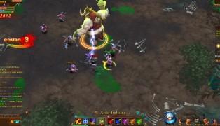 Clash of Avatars screenshot10