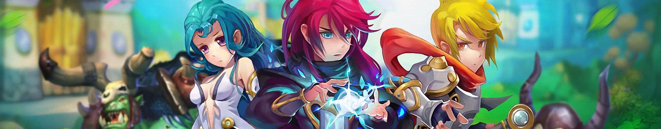 Clash of Avatars