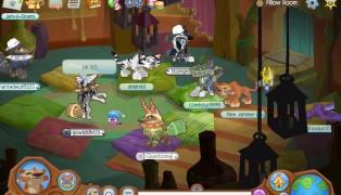 Animal Jam screenshot6