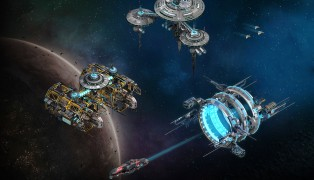Astro Empires screenshot4