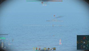 World of Warships screenshot6