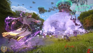 Skyforge screenshot5