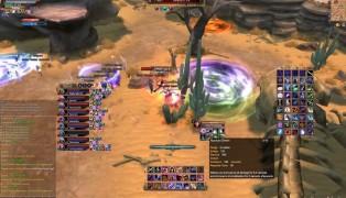 Perfect World International screenshot10