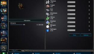 Empire Universe 3 screenshot4