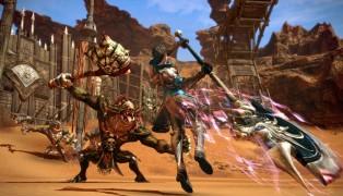 TERA Online screenshot10