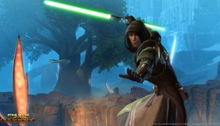 Star Wars The Old Republic screenshot7