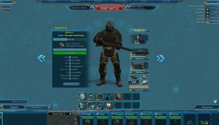 Affected Zone Tactics screenshot10