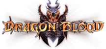 Dragon Blood logo