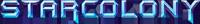 StarColony logo